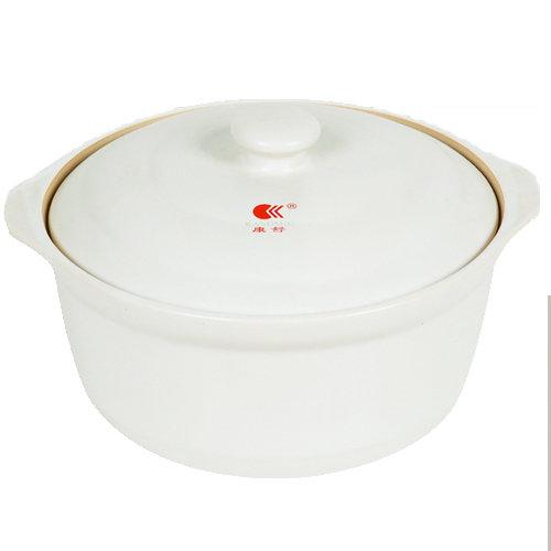 康舒陶瓷瓷煲#33 Kang Shu Ceramic Soup Bowl 4200ml