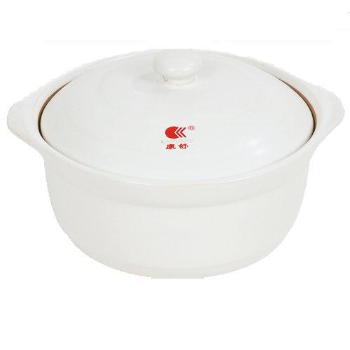 Kang Shu Ceramic Soup Bowl 4200ml