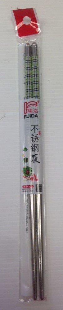 不锈钢筷子 Stainless Steel Chopstick