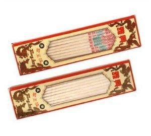 10 Pair of Chopsticks (Plastic)