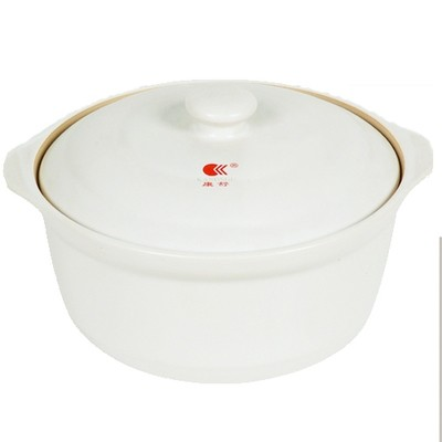 Kang Shu Ceramic Soup Bowl 4400ml