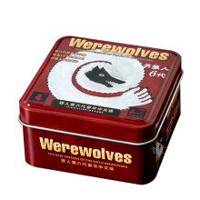 Werewolves Version Six