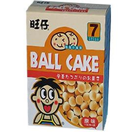 WW Ball Cake-Original 60g