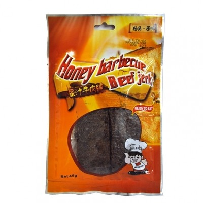 Advance Food Honey BBQ Cooked Beef 45g