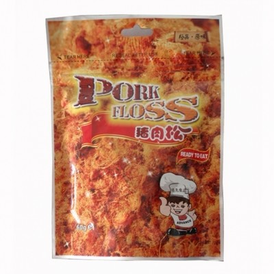 Advance Food Pork Floss 60g