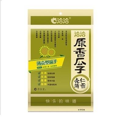 QQ Roasted Sunflower Seeds 285g