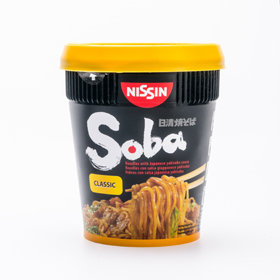 Nissin Soba Cup - Classic 90g