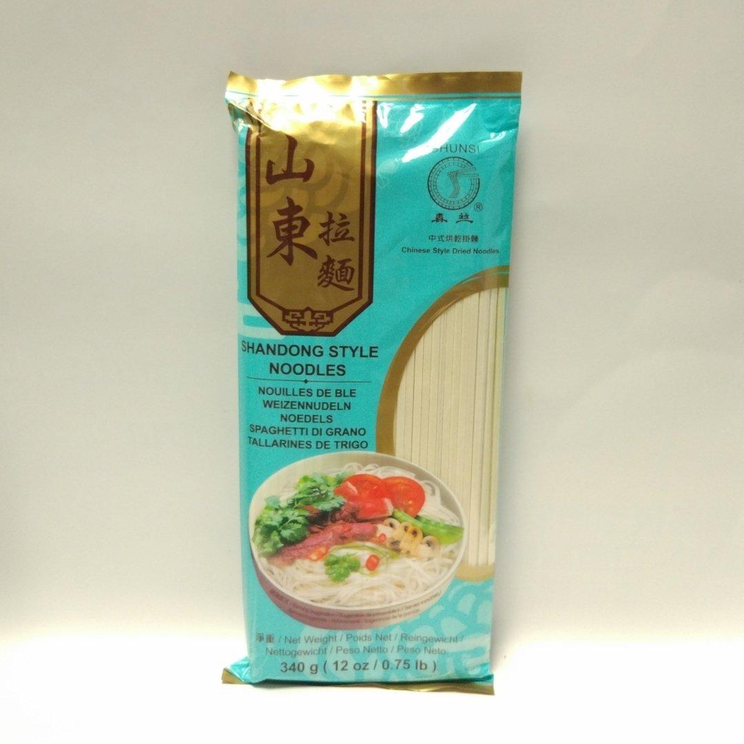 Chunsi Shandong Style Noodles 340g