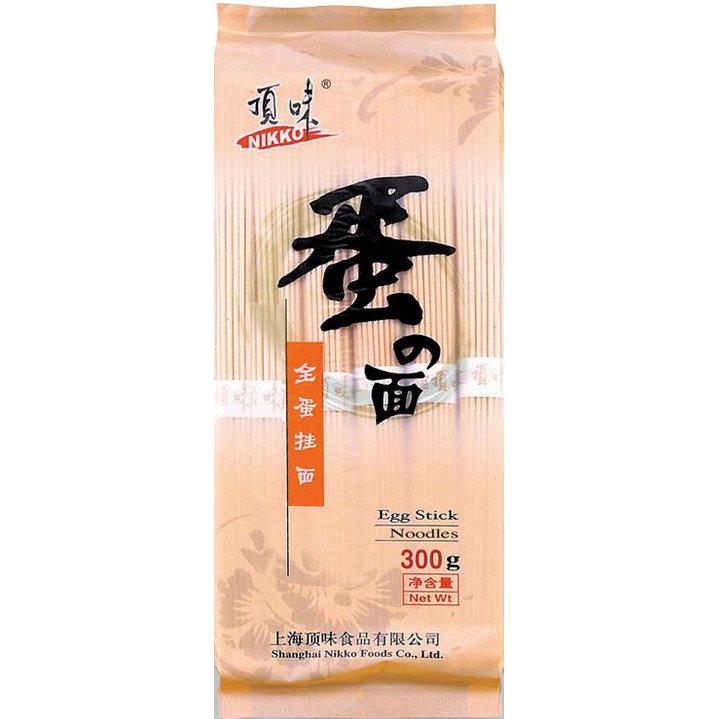 Nikko Egg Stick Noodles 300g