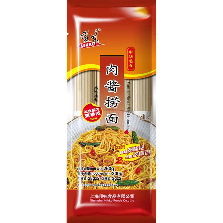 Nikko Special Fried Noodle 260g