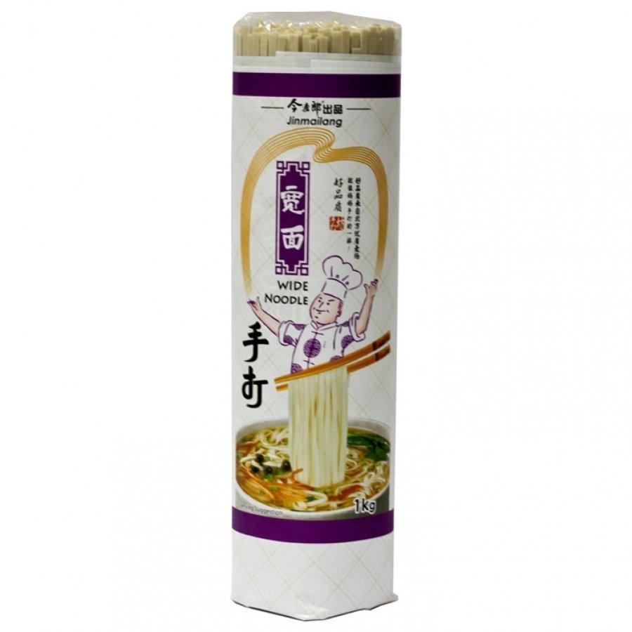 JML Wide Noodles 1kg
