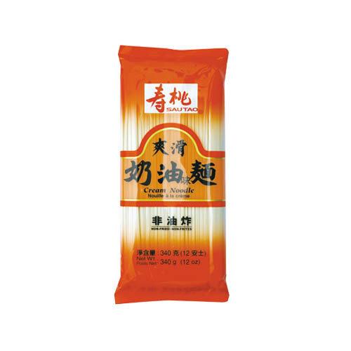 ST Cream Noodles 340g