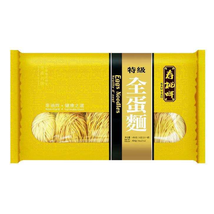 ST Egg Noodles 454g