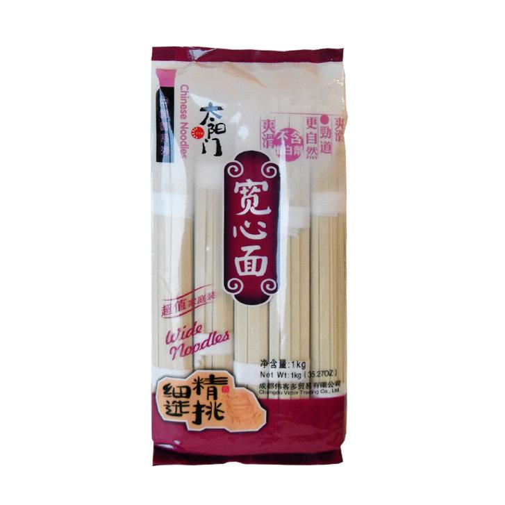 TYM Wide Noodles 1kg