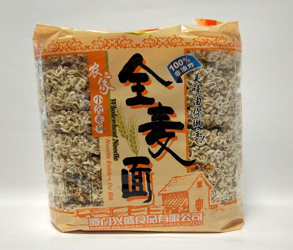 Prosperity Buckwheat Noodles 960g
