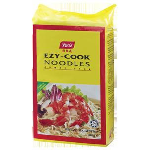 杨协成风干快熟面(不含调味包) Yeo's Ezy Cook Air Dried Noodles 800g