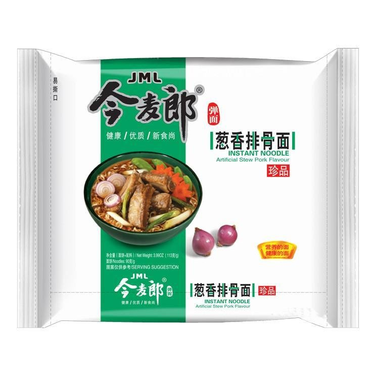 JML Noodles - Stew Pork 110g