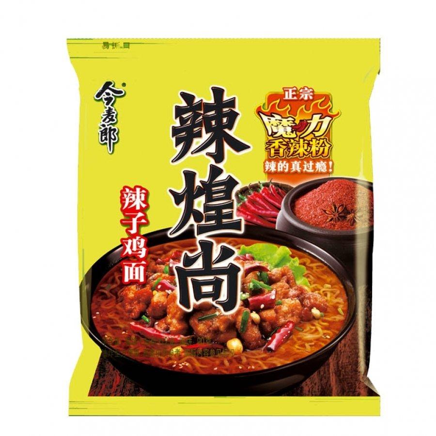 JML Noodles - Spicy Chicken 112g