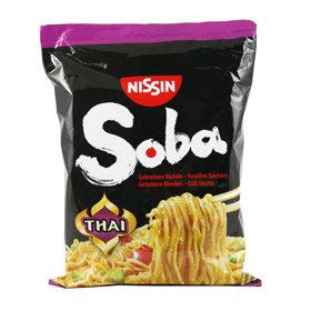 Nissin Soba Noodles - Thai 109g