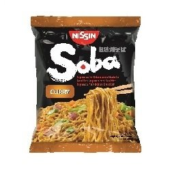 Nissin Soba Noodles - Classic 109g