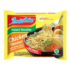Indomie Noodle Chicken 80g