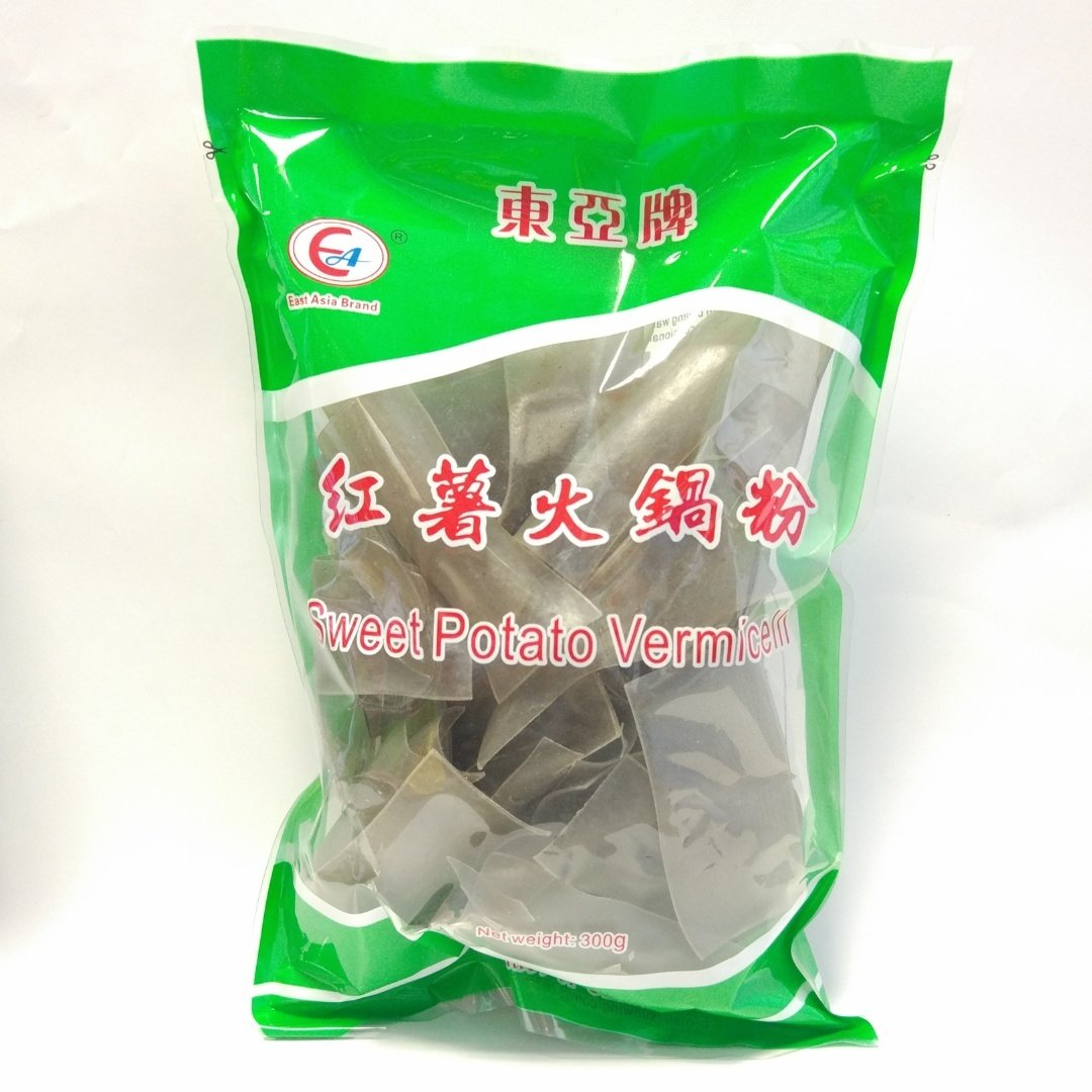 EA Sweet Potato Vermicelli (Hot Pot) 300g