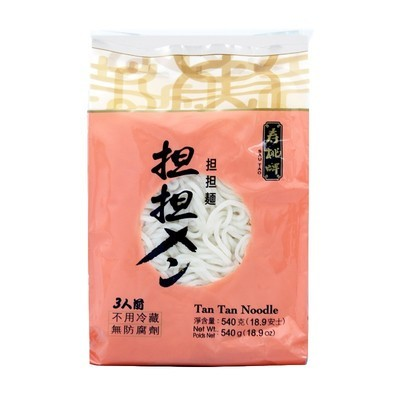 ST Tan Tan Noodle 540g