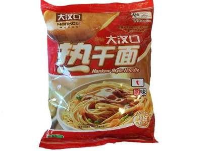 HK Noodle Original Flavour 115g