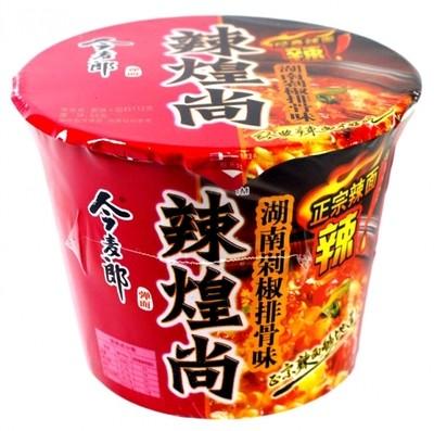 JML Noodle Bowl - Spicy Pork 123g