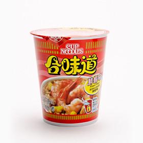 Nissin Cup Noodles - Prawn 73g