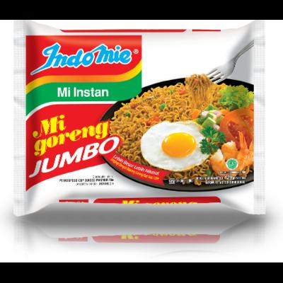 Indomie Jumbo Noodle Mi Goreng 129g