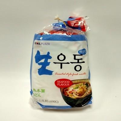 Seoul Plaza Udon Seafood 690g