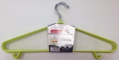 Cred Hanger 6Pcs