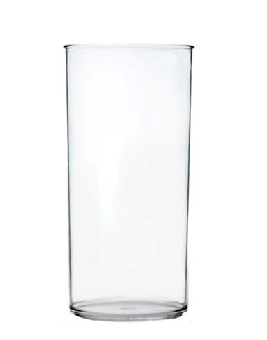 Wijn en/of sap glas 21cl, verpakt per 144 stuks