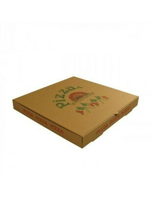 Kraft pizzadoos