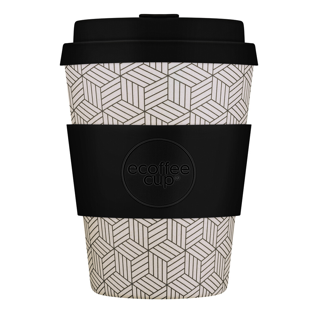 """Ecoffee cup """"Bonfrer"""" 12oz/340ml"""