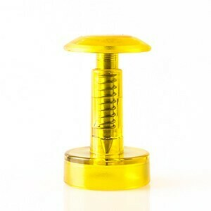 Bottlebob 40mm, voor sapflessen