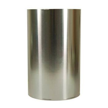 Aluminiumfolie 25 cm x 250 m, per rol