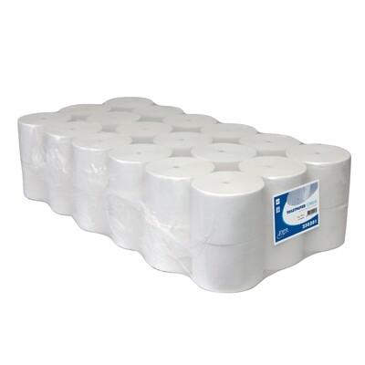250201 Euro coreless toiletpapier, pak van 36 rollen