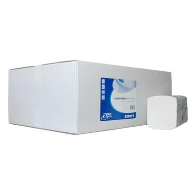 220071 Euro Interfold, cellulose, verpakt per 20 bundels