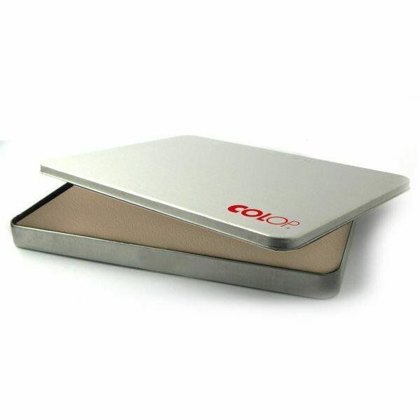 Stempelkussen Top!Pad type 3.  Afmeting: 310x240mm