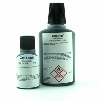 Coloris 8080 P stempelinkt
