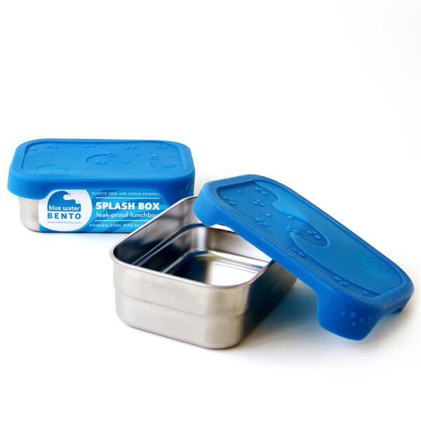 Eco splash box