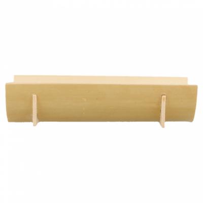 Bamboe sushi/amusebakje
