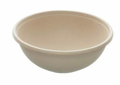 Poké/Buddha bowl 750ml, Ø17x7cm, verpakt per 300 stuks