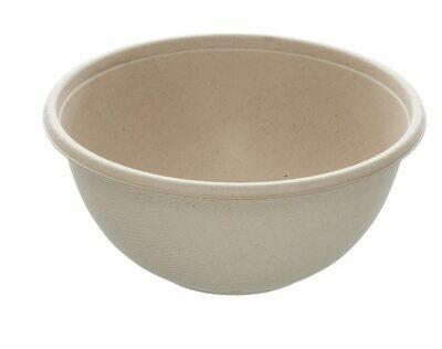 Poké/Buddha bowl 1000ml, Ø17x8cm, verpakt per 300 stuks