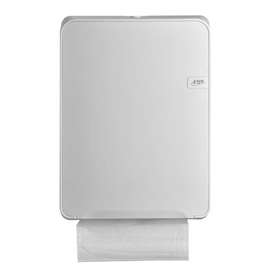 Euro White Quartz handdoekdispenser