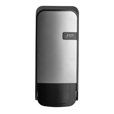 Euro Silver Quartz foamzeepdispenser