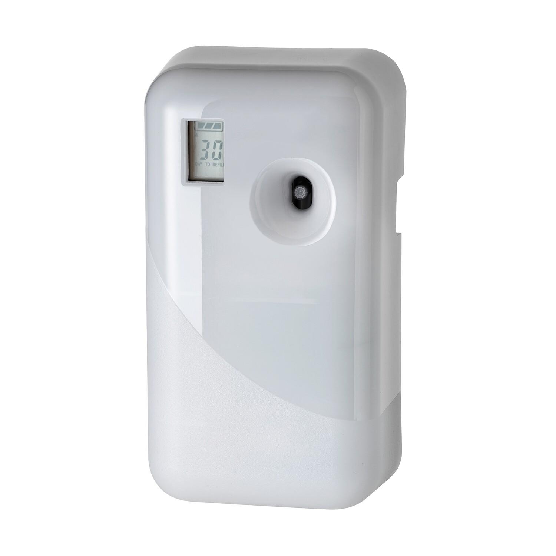 Microburst Pearl White luchtverfrisser