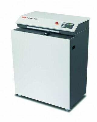 Kartonshredder/Kartonperforator HSM Profipack P425
